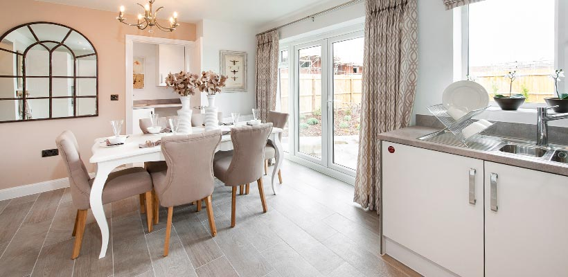 Property photography in the midlands