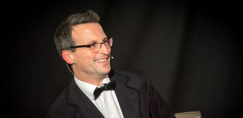 Robert Preston BBC Correspondant