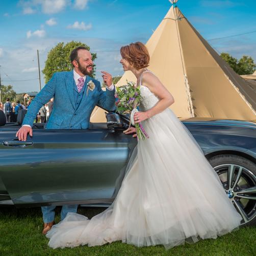 Wedding Photography Kibworth