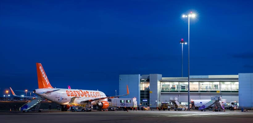 Easyjet Aviation