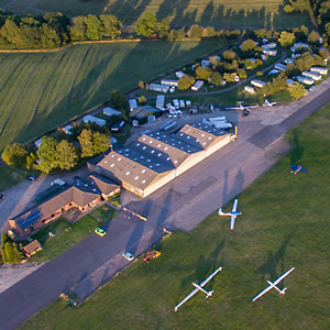 CAA licensed drone photography