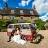 Dodmoor House wedding Northamptonshire